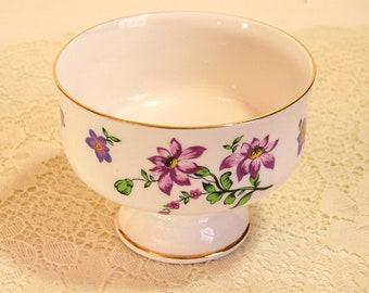 Royal Victoria English Bone China Bowl