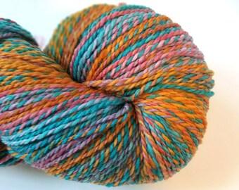 The Chief - Original Fingering - SW Merino Nylon Hand-Dyed Yarn