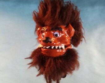 Werewolf Puppenz - Halloween Holiday Puppet Pen Topper