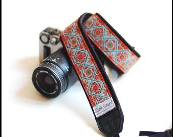 Best camera strap for DSLR - Southwestern  camera sling strap