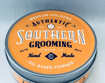 Southern Grooming Company Pomade