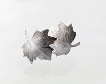 earrings - Nature No.1