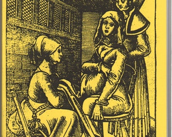 Witches Midwives and Nurses: A History of Women Healers