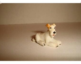 Fairy Garden Resin Mini Dogs /2 Choices/Minis / Supplies*