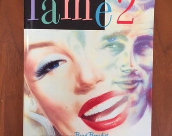 fame 2: Portraits And Pop Culture