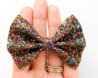 2 1/2 inch Party Bow