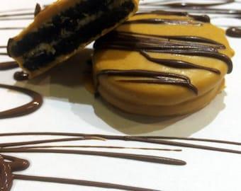 Peanut Butter Oreo's(tm)