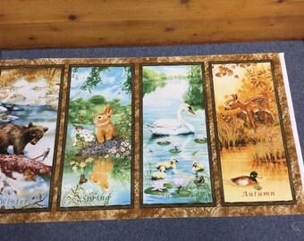 Four Seasons by Spectrix