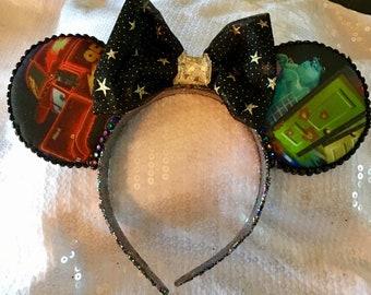 Paint The Night Minnie Ears