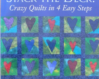 Stack the Deck - Quilting Book