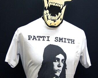 Patti Smith - Hey Joe - T-Shirt
