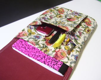 Idea Pouch IPad Sewing notions, etc.