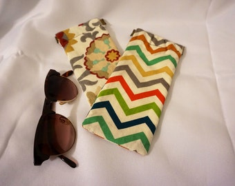 Snap Frame Eyeglass Case
