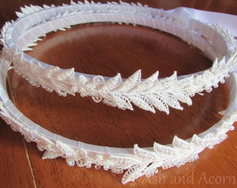 Victory--Ready-to-Ship Orthodox Wedding Crowns, One-of-a-Kind