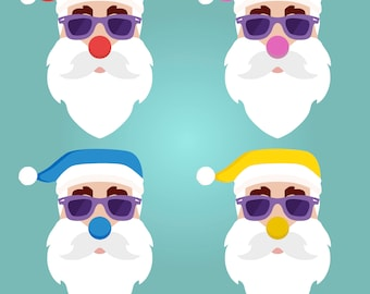 New Santa Style