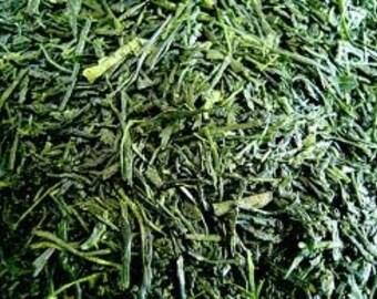 Panfired Green Tea Blend
