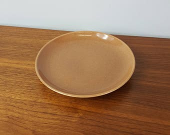 Russel Wright Iroquois Casual China Nutmeg Bread Plate
