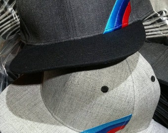 BMW M Rain Hat E36 M3 Reproduction Fabric