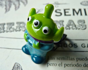Toy Story Alien Ring