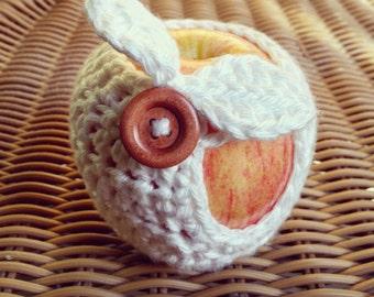 White Apple Cozy
