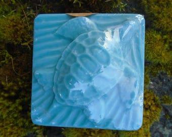Sea Turtle Coconut Milk Soap