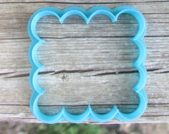 "Cookie cutter ""The plate 30"""