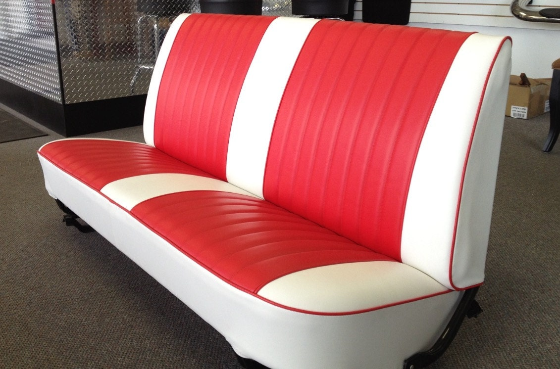 The Peggy Sue Custom Upholstery Kit Seat Cover