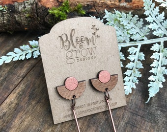 Earrings - Fancy Studs