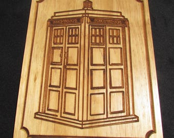 Tardis;Dr. Who decor;Tardis decor; Police Box;Gallifrey Time Machine