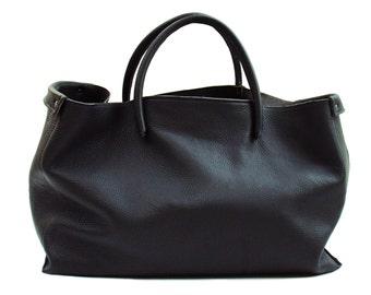 Large leather Case