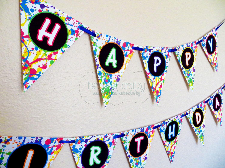 happy bday banner akba greenw co