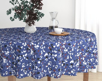 Modern Tablecloth | Etsy