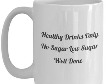 Healthy Drinks, Healthy Food, Healthy Diet, Healthy Lifestyles, Healthy You, No Sugar, Low Sugar