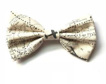 The Traveler Bow Tie!