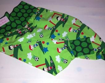 Harem trousers for children Gr. 62/68