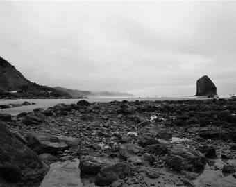 Sea Rocks Study 1 (2017)