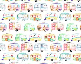 PREORDER Crazy Caravans