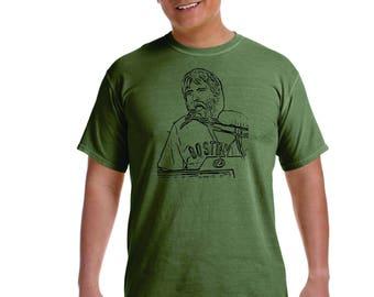 Brent Mydland t-shirt