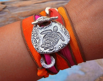 Nautical Gifts, Handmade Nautical Jewelry, Beachy Gift Idea, Beach Jewelry Gift, Handmade Nautical Bracelet, FREE SHIPPING Jewelry Gift Idea