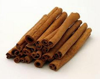 1 oz Cinnamon Sticks 2 3/4 long