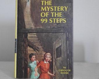 Nancy Drew The Mystery of the 99 Steps