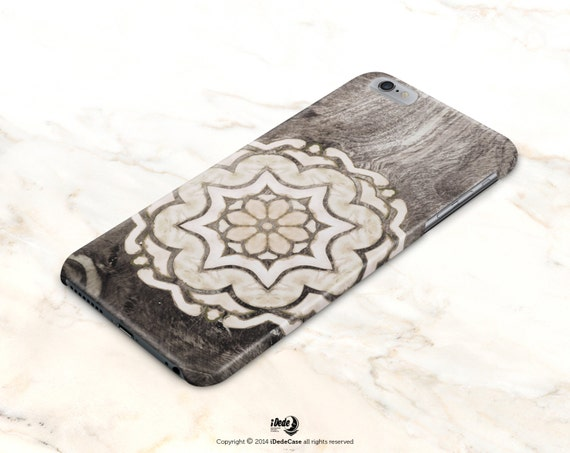 iPhone 6 case matte iPhone 6 Plus Case Wood, iphone 5 Case Lotus LG G4 Case Rustic iPhone 4 Case Note 4 Case wood Samsung Galaxy s6 case 403