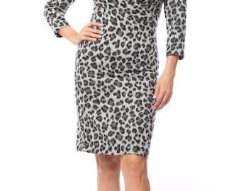 Bonnie's Classic Dress