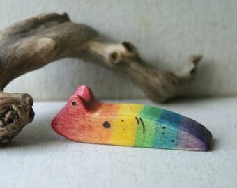 Rainbow Slug