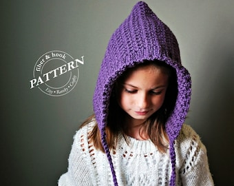 Crochet pattern petite shells baby bonnet baby crochet crochet pattern ribbed edge pixie hat pattern crochet pixie pattern easy pixie dt1010fo