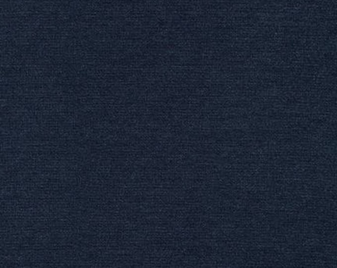 Bella Ponte De Roma in Navy by Robert Kaufman