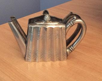 Godinger Teapot Napkin Holder