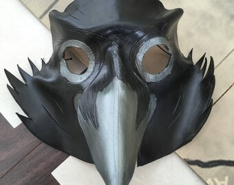 Wizard of Oz Crow Mask