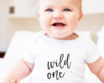 wild one bday, wild one bday outfits, wild one boy, wild one girl, wild ones gift