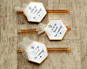 Bulk wedding favors etsy custom honey stick wedding favors 50 count inexpensive wedding favors spring favors junglespirit Gallery